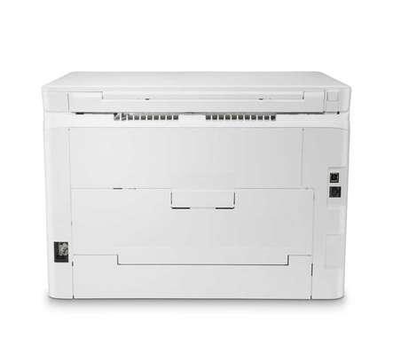 Imprimante HP 182n LaserJet Pro MFP Color image 4