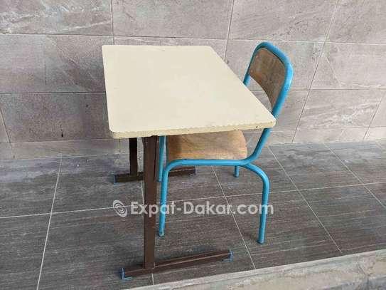 Table banc image 1