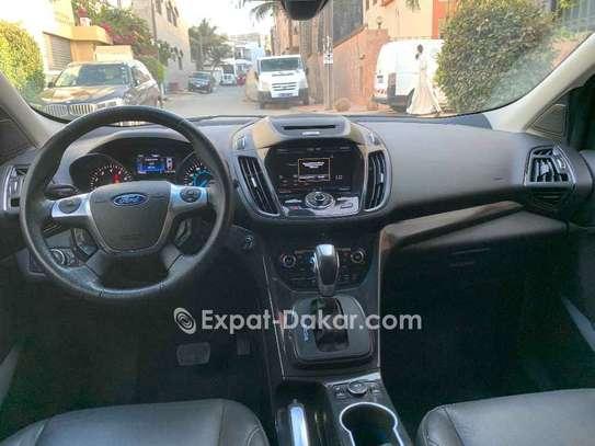 Ford Escape Titanium 2014 image 6