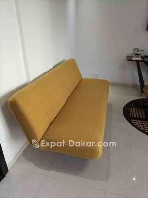 Sofa lit à vendre image 1