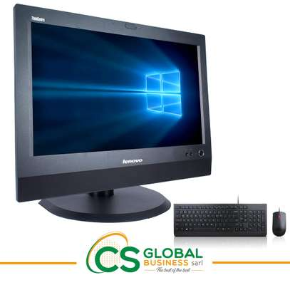ALL IN ONE LENOVO THINKCENTRE M73Z image 1