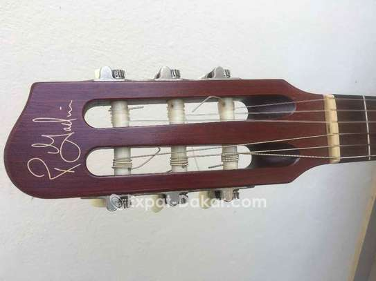Guitare Godin image 3
