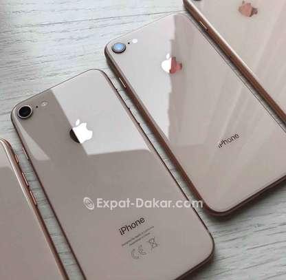 ?iphone 64 Gb Yékh Niack image 1