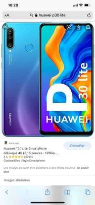 Huawei P30lite image 1