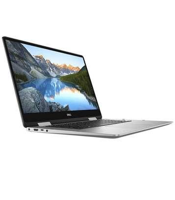 Dell Inspiron 15-7586 neuf core i5 -8 génération ram 8 go disc 512 ssd écran 15 pouce tactile x360 clavier azerty rétro éclairé window 10 image 4