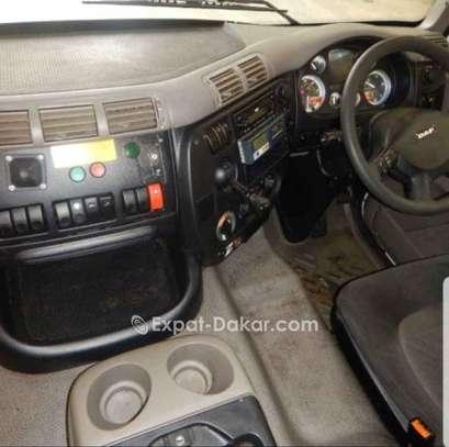 Camion frigo congélateur image 4