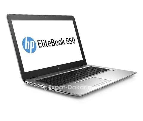 HP Elitebook 850 G3 i5 -6th gen image 3