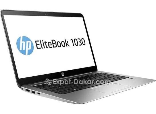 Hp elitebook 1030 image 3