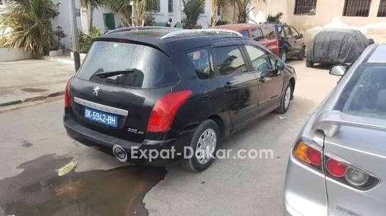 Peugeot 308 2011 image 4