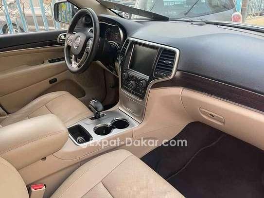 Land Rover Range Rover 2018 image 4