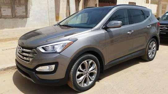 Hyundai santa fe image 8