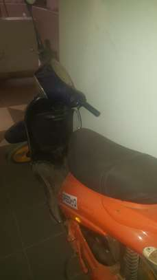 Scooter image 2