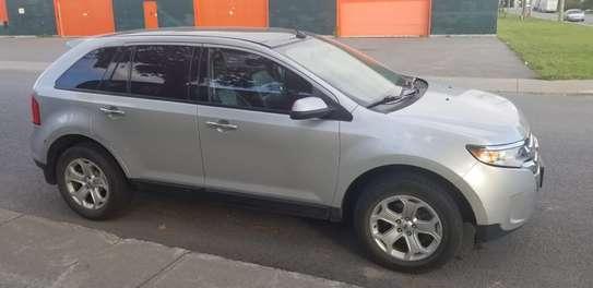Ford Edge 2011 image 9
