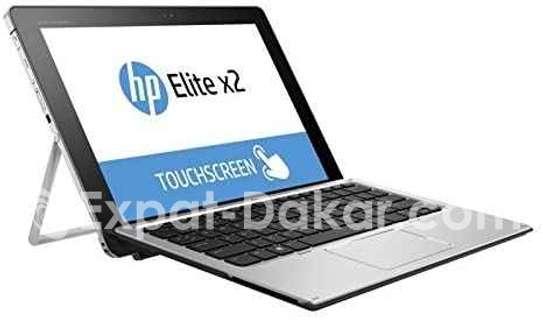 HP  Elite X2  1.51GHz m5 image 1