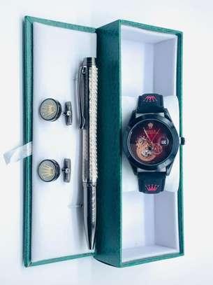 Ensemble de montre Rolex pour les hommes image 4