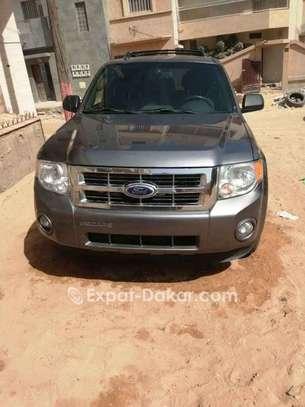 Ford Escape 2012 image 5