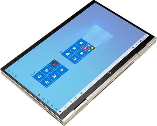 PC Portable Hp Envy convertible image 2