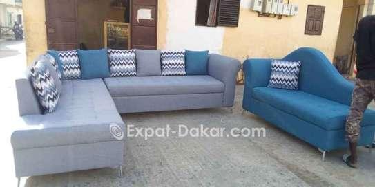 Salons angle-canapés fauteuils image 4