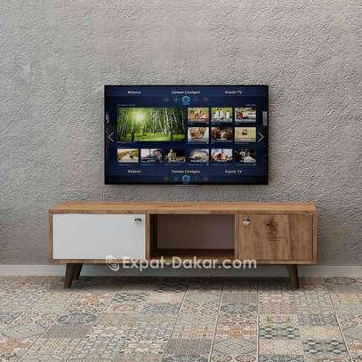 MEUBLE TV NEUF ET IMPORTE image 2