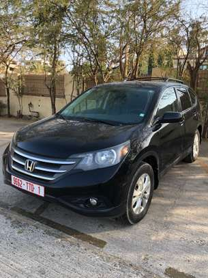 Honda CR-V à vendre image 1