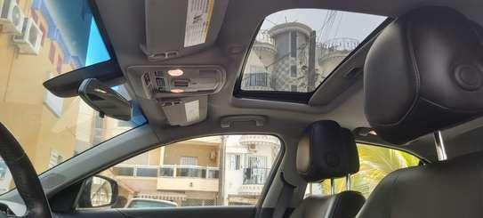 Wanter korité Cadillac 2014 image 4