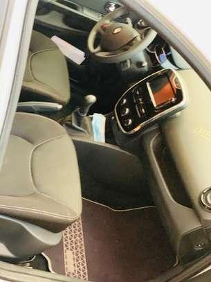 Renault Clio 2014 image 6