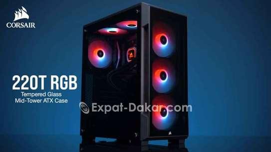 PC Ultra Gaming RYZEN 9 / RTX 3060 image 1