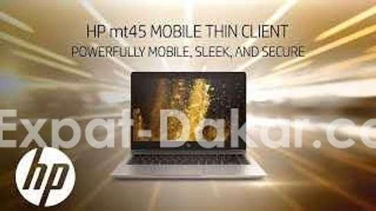 HP EliteBook image 1