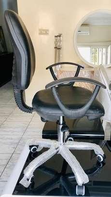 Chaise bureau image 2