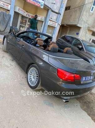 BMW décapotable image 1