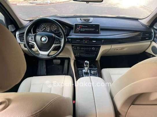 BMW X5 2016 image 3