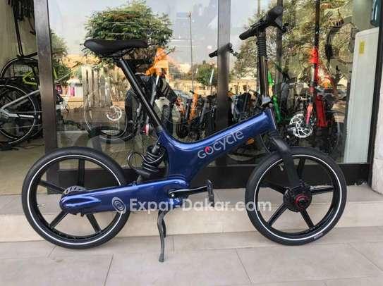 Gocycle image 6