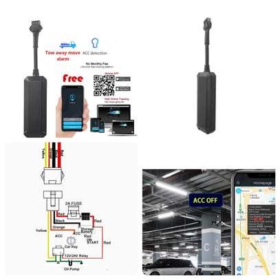 GPS Traceur localise avec précision image 2