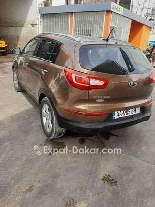 Kia Sportage 2012 image 5