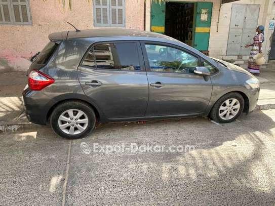 Toyota Auris 2013 image 6