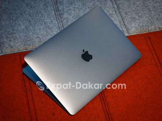 MACBOOK PRO TOUCH BAR 13 i7 2017 image 3