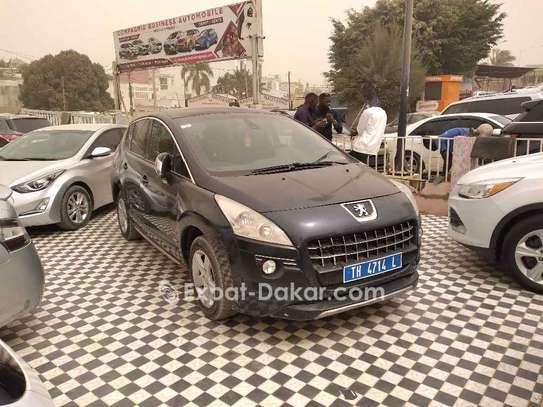 Peugeot 3008 2012 image 5