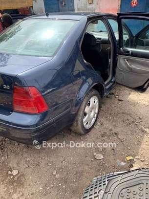 Volkswagen Bora 2010 image 2