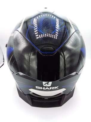 Casque moto image 2