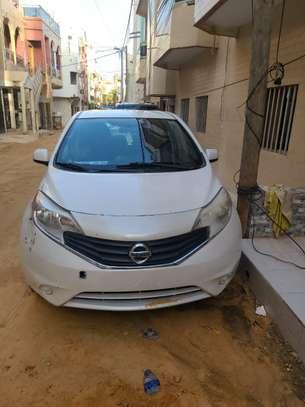 2014 Nissan Versa image 2