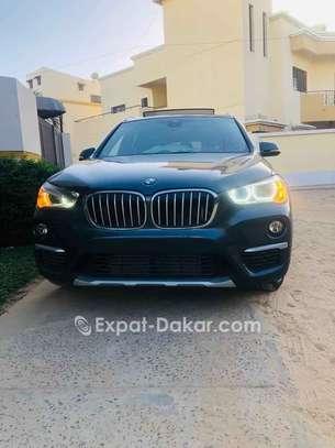 BMW X1 2017 image 2