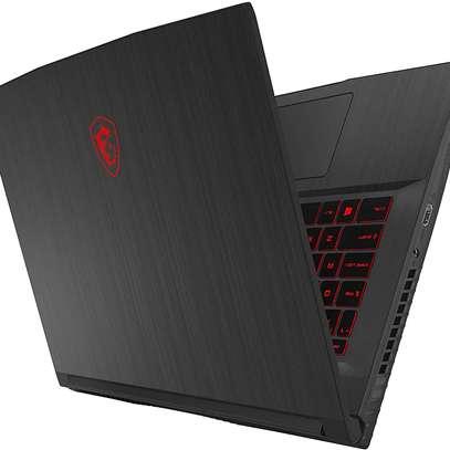 Laptop MSI Gamer 10eme Gen RTX 3060 image 2