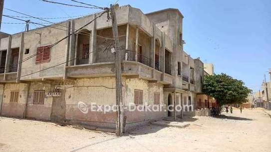 Maison à vendre à Diamaguene Sicap Mbao image 1