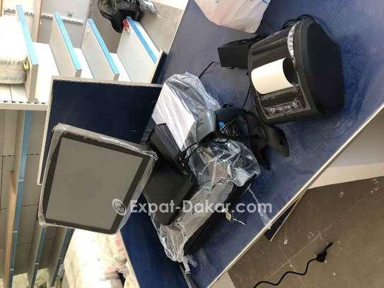 Caisse enregistreuse tactile et logiciel POS image 6