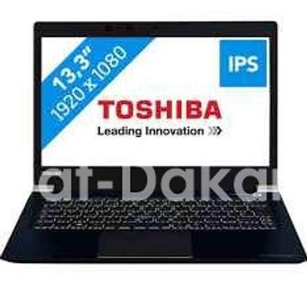 Toshiba Portege - 6eme Gen Retroeclaire image 1