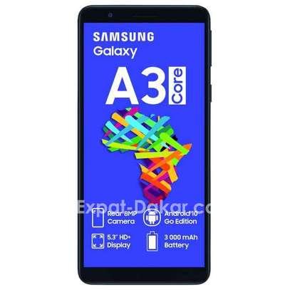 Samsung Galaxy A3 image 1