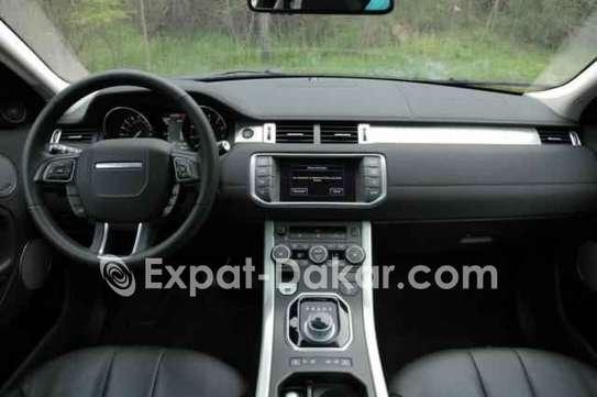 Range Rover  2013 image 6