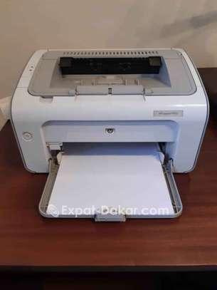 Ensemble ordinateur plus imprimante image 3