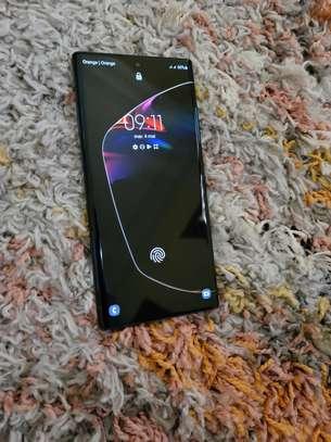 Samsung galaxy Note 10 plus 256gb ram 12gb 2sim vendu sur facture image 3