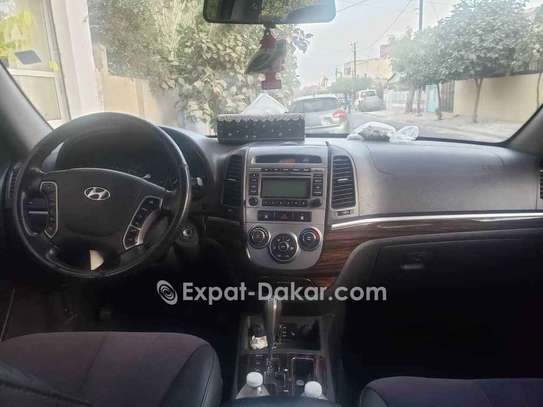 Hyundai Santa Fe 2010 image 4